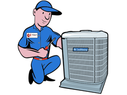 Air Conditioning Service | All Elements Industries | Creston BC