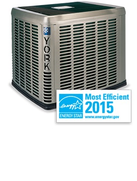 York Air Conditioner | All Elements Industries