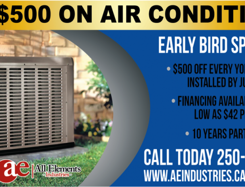 HOW MUCH WILL AIR CONDITIONING COST YOU?