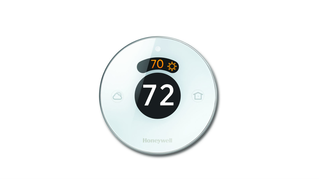 Programmable Thermostats Can Save You Money   U2013 All